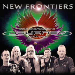 New Frontiers Journey Tribute Band - Tribute Band / 1990s Era Entertainment in Lima, Ohio