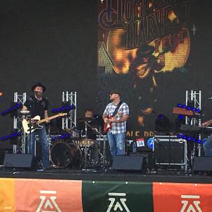 New Merkle Revue - Classic Rock Band in Birmingham, Alabama