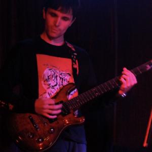 New Red Music - Guitarist in Columbia, South Carolina