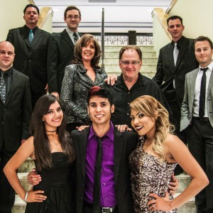 New Sensations - Cover Band / Beach Music in Palm Springs, California