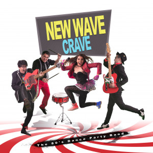 New Wave Crave - 1980s Era Entertainment in Reno, Nevada