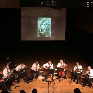 New York Mandolin Ensemble - Classical Ensemble in New York City, New York