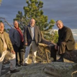 Next Journey Quartet - Southern Gospel Group / Gospel Music Group in Billings, Montana