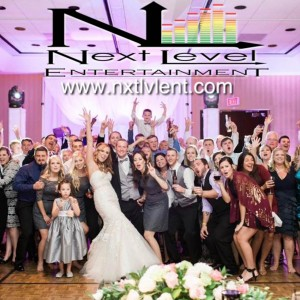 Next Level Entertainment -Quality Event Production - Wedding DJ in North Richland Hills, Texas