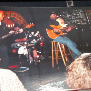 Next Of Kin Band - Classic Rock Band in Nashville, Tennessee