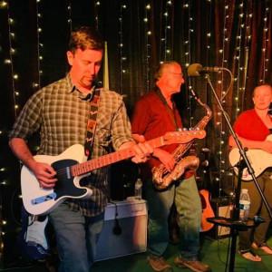 Next of Kin - Classic Rock Band in Portland, Oregon
