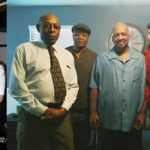 Nextfazze - Soul Band in Columbus, Ohio