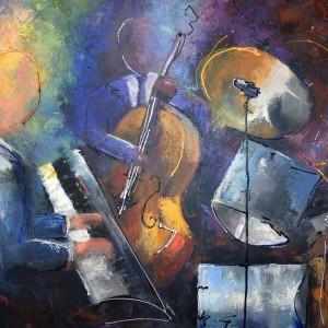 Niagara Jazz Trio - Jazz Band in St Catharines, Ontario