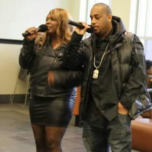 Niceemcee - Rapper in Plainfield, New Jersey