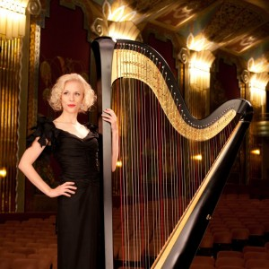 Nichole Young, Harpist - Harpist / Celtic Music in Naperville, Illinois