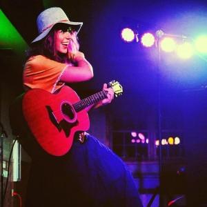Nici Peper: Performer, Singer/Songwriter - Singing Guitarist / Acoustic Band in Hudson, Wisconsin
