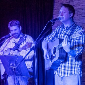 Nick and Keelan - Acoustic Band in Livonia, Michigan