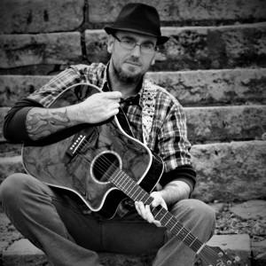 Nick Arkin - Singing Guitarist in Birmingham, Alabama