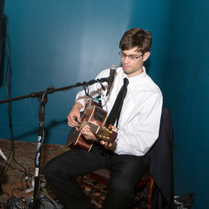 Nick Depuy - Singing Guitarist in Norwalk, Connecticut