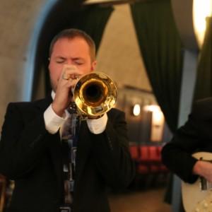 Nick McLean Jazztet - Jazz Band in Dallas, Texas