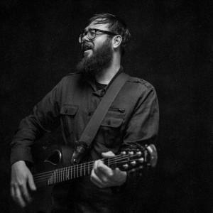 Nick Passey - Singing Guitarist in Salt Lake City, Utah