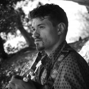 Nick Patyk Music - Singing Guitarist in Burlington, Vermont