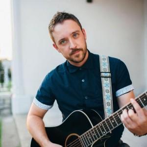 Nick Peay - Singing Guitarist in Louisville, Kentucky
