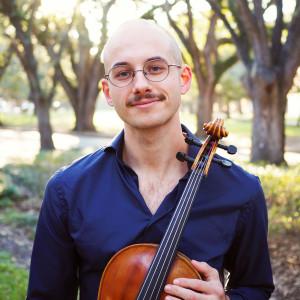Nick Pelletier - Viola Player / Classical Ensemble in Houston, Texas