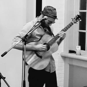 Nick Schacht Music - Guitarist in Williamsburg, Virginia