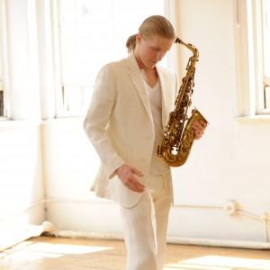 Nick Stefanacci - Saxophone Player in New York City, New York