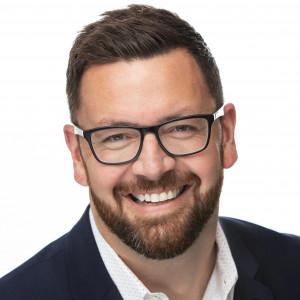 Nick Westergaard - Keynote Speaker and Emcee - Business Motivational Speaker / Motivational Speaker in Des Moines, Iowa