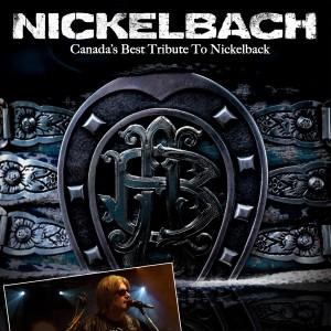Nickelbach - Tribute Band in Toronto, Ontario