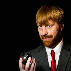 Lance Nicolai/ Motivational Mentalist/ Mind Reader - Mentalist / Magician in West Des Moines, Iowa