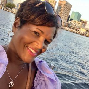 Nicole Livas - Motivational Speaker in Norfolk, Virginia