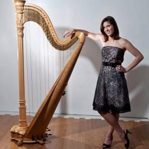 Nicole McAllister, Harpist - Harpist / Celtic Music in Charlotte, North Carolina