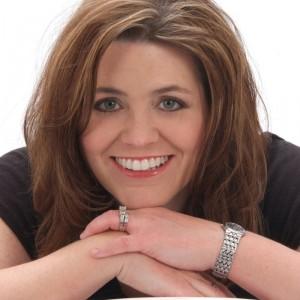 Nicole O'Dell - Christian Speaker in Chicago, Illinois