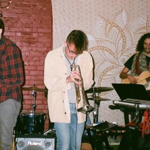 Nico's Mystery - Jazz Band in Reno, Nevada