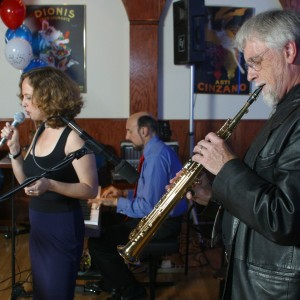 Night & Day Jazz Ensemble