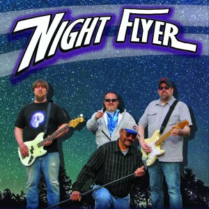 Night Flyer - Cover Band / Classic Rock Band in Ashland, Wisconsin