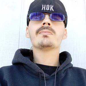 Night Silhouette - Hip Hop Artist / Rapper in Waco, Texas