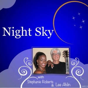 Night Sky Duo, featuring Stephanie Roberts - Acoustic Band in Tampa, Florida