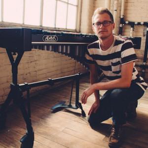 Julian Loida - Percussionist in Somerville, Massachusetts