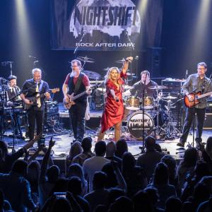Nightshift Band Raleigh