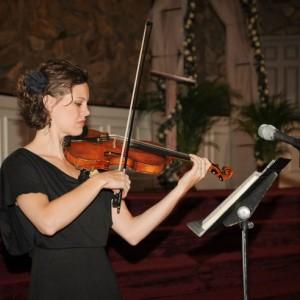 Nikki Eoute - Classical Singer in Greenville, South Carolina