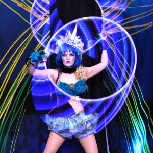 Nikki Hunt - Hoop Dancer in Portland, Maine