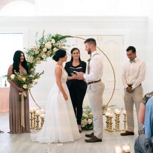 Nikki - Wedding Officiant in Weatherford, Texas