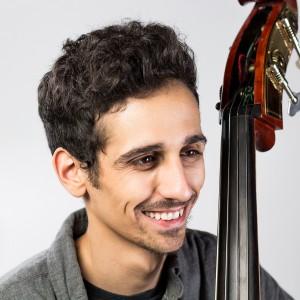 Nikos Chatzitsakos - Jazz Band in Boston, Massachusetts