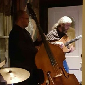 Nimbus Jazz Trio - Jazz Band / Jazz Guitarist in Oberlin, Ohio