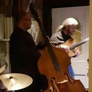 Nimbus Jazz Trio - Jazz Band / Jazz Guitarist in Oberlin, Ohio