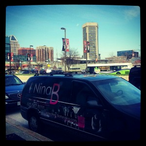 NinaB Bartending and Hosting Services - Bartender / Holiday Party Entertainment in Baltimore, Maryland
