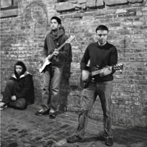 NineDice - Rock Band in Eugene, Oregon