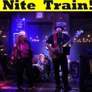 Nite Train - Blues Band in Albany, New York