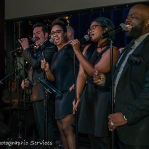 Nitebridge Band - Dance Band in Cleveland, Ohio