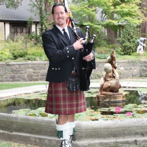 NJ Bagpiper - Bagpiper in Middletown, New Jersey