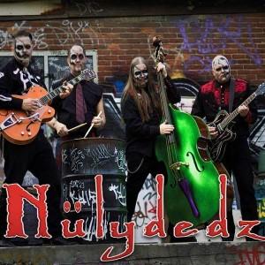 Nülydedz - Rockabilly Band / Party Band in Louisville, Kentucky